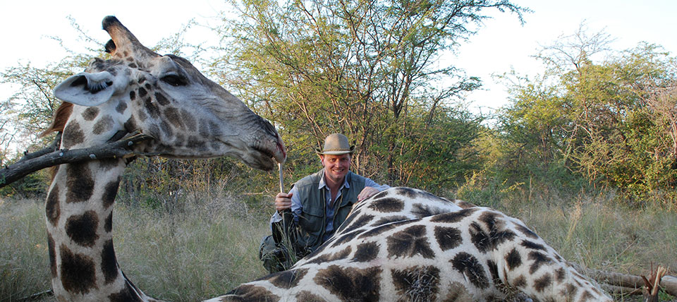 Affordable Plains Game Hunting in Namibia | Trophy Kudu, Gemsbok, Zebra